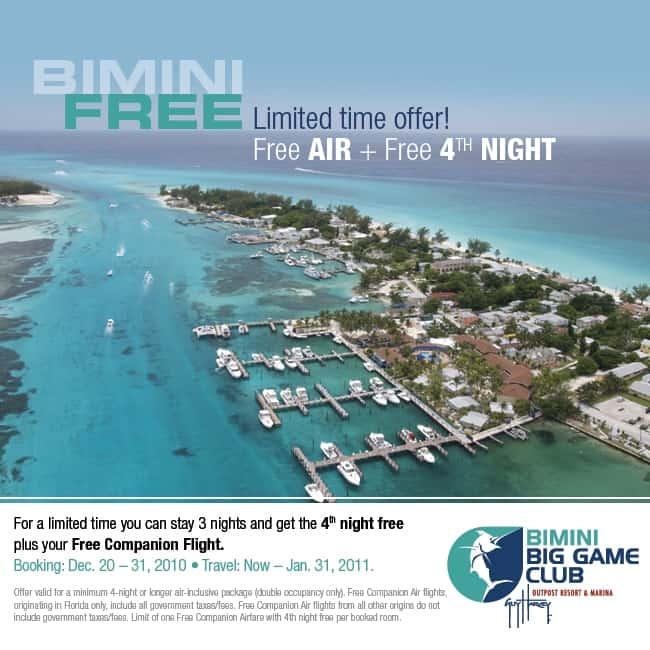 Bimini Free