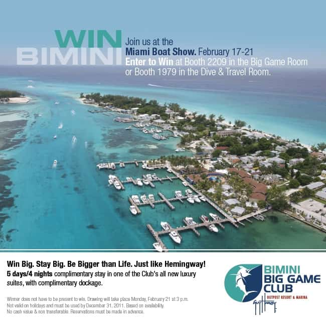 Bimini Big Game Club