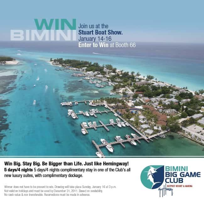 Win Bimini