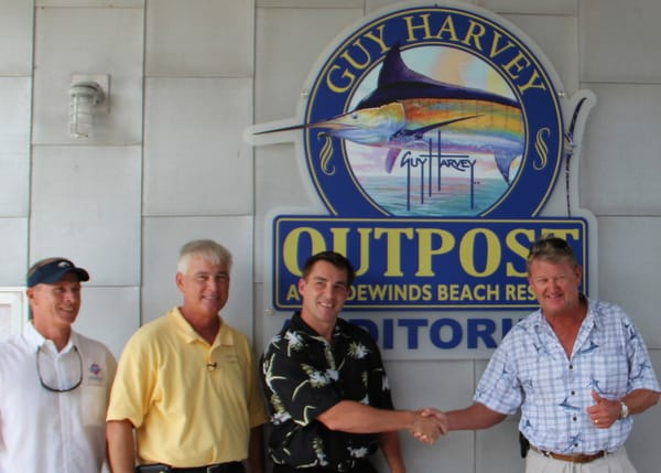 Guy Harvey Outpost Resorts