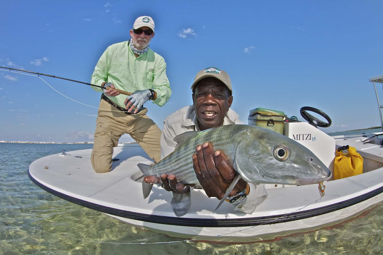 VaughFred.Bonefish
