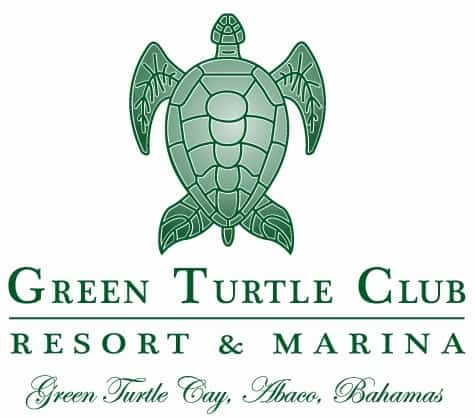 Green Turtle Cay Abaco logo option 3