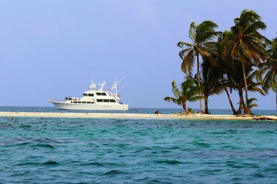 PanamaBoat