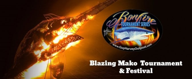 Blazing Mako Tournament & Festival