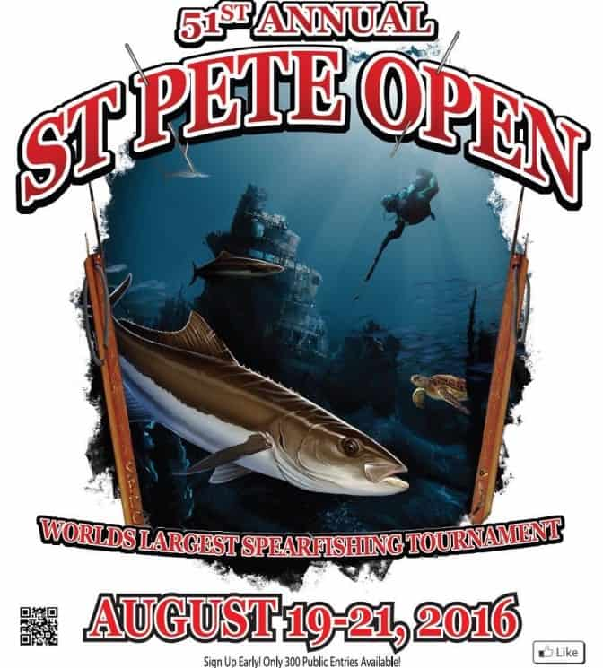 ST Pete Open