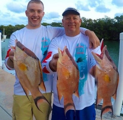 Changes Coming in Hogfish Rules