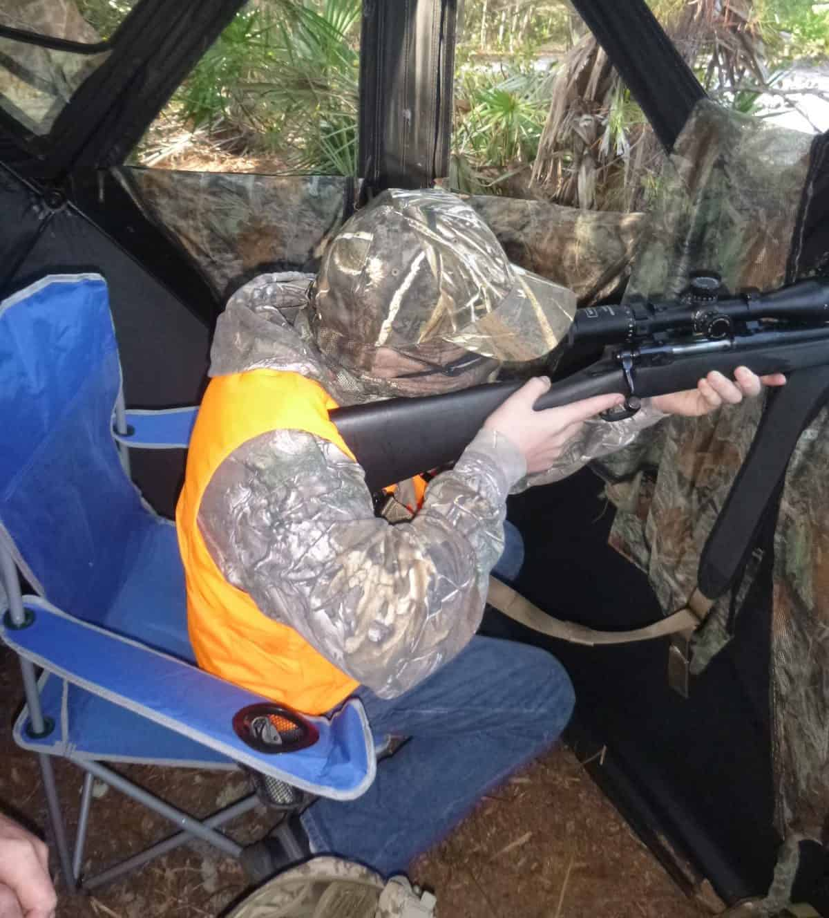 Florida Youth Hunt